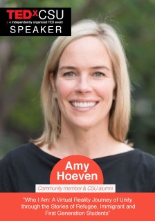 Amy Hoeven
