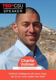 Charlie Vollmer